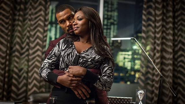 Power: Tasha is pushing Ghost right back into the arms of Angela and his lawyer to the grave